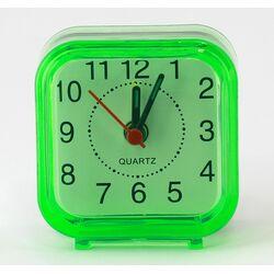 2046 Будильник LA MINOR зеленые